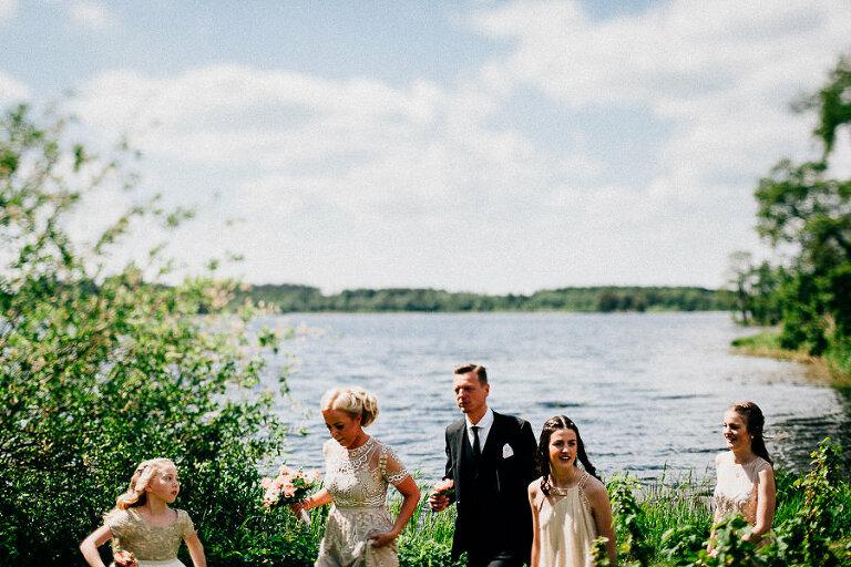 Bröllopsfotograf i Växjö