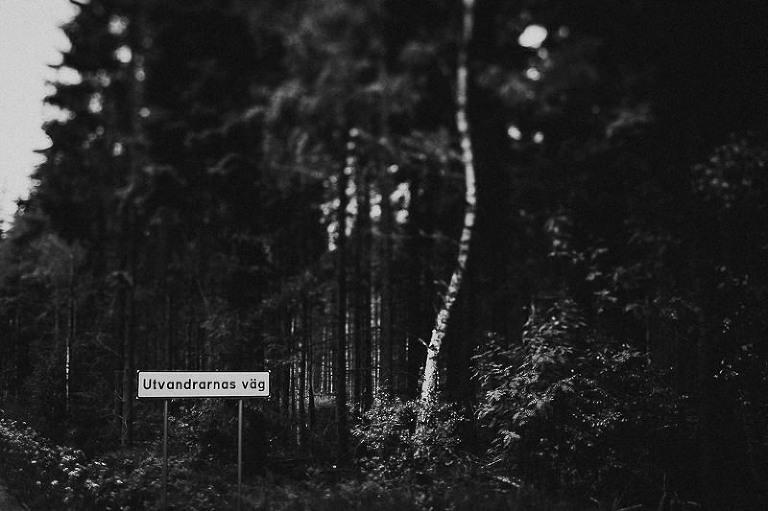 Duvemåla i småland