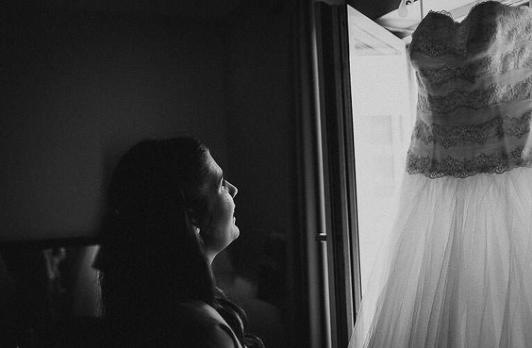 Bröllopsfotograf Jonas Karlsson