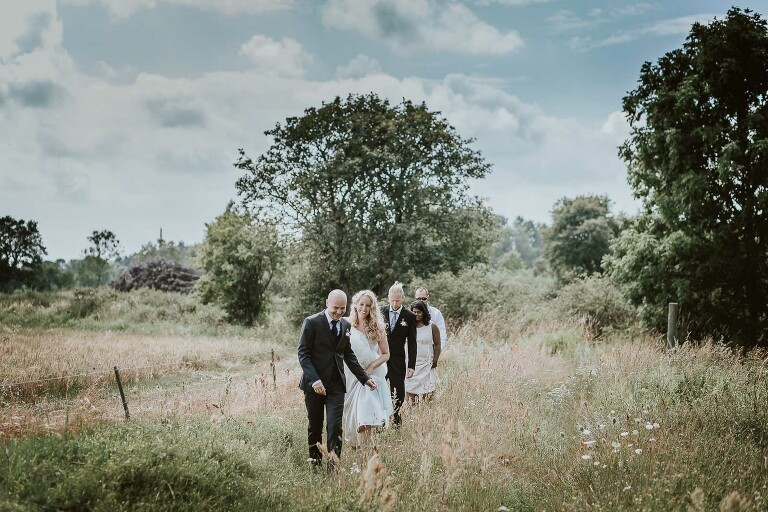 bröllopsfotograf staffanstorp