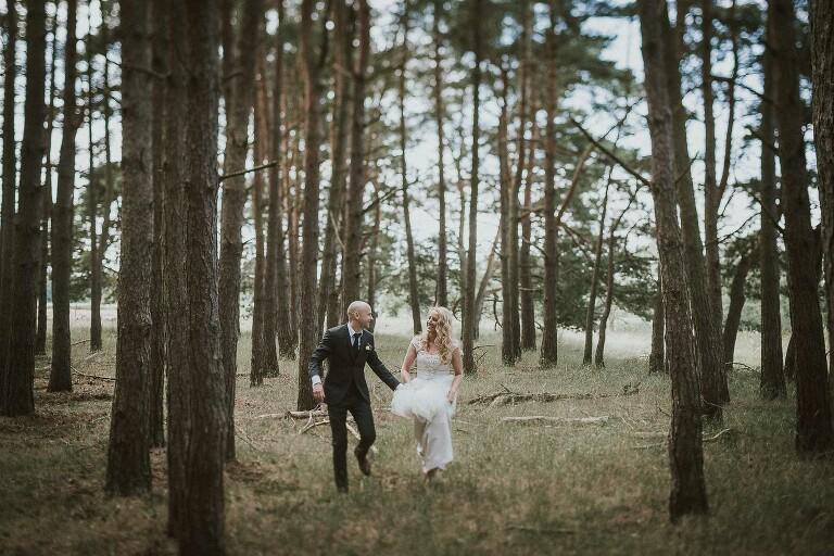 bröllop svalöv