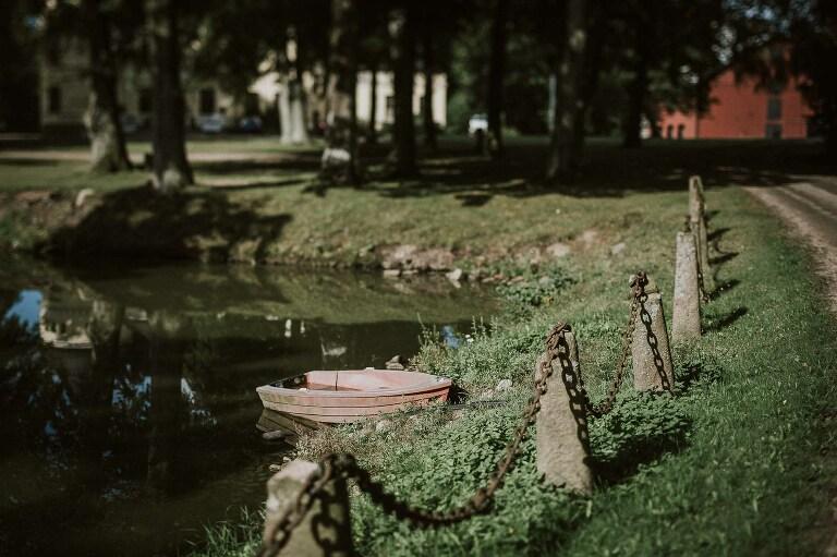 norrvikens trädgårdar bröllop