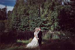 Bröllopsfotograf 2015